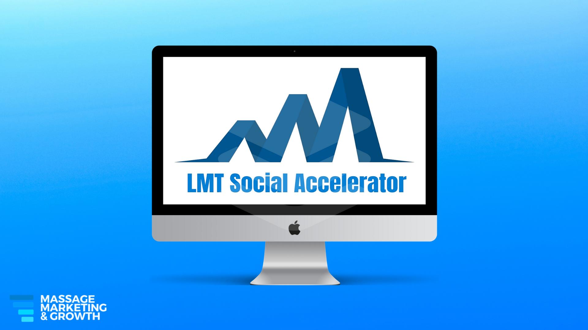 LMT Social Accelerator