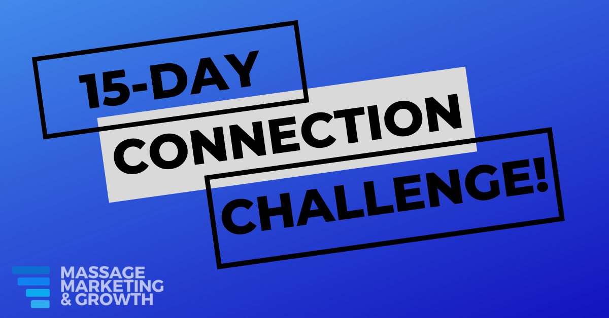 15/15 Connection Challenge